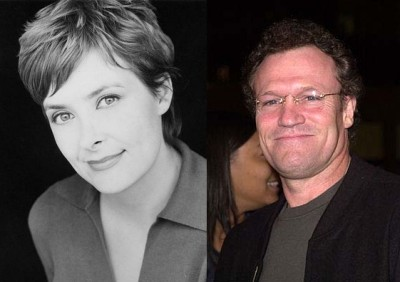 Deborah & Michael
