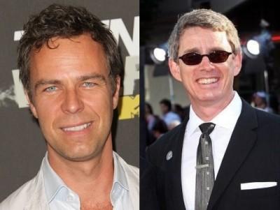 JR Bourne & Tom J. Astle