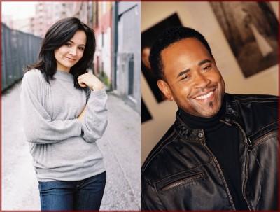 Sarah Edmondson   &   Benz Antoine
