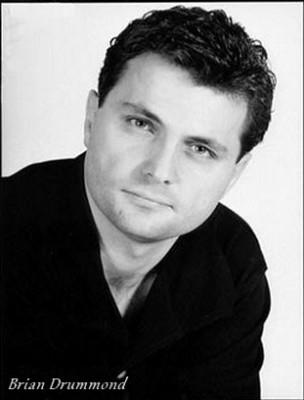 Brian Drummond
