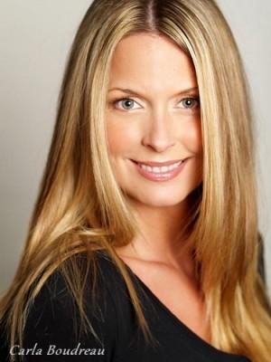 Carla Boudreau
