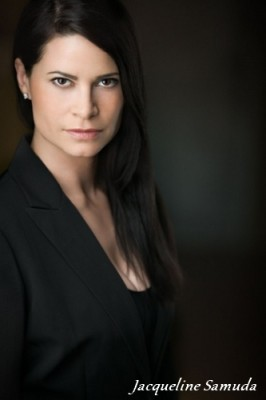 JacquelineSamuda MichaelSoltis - JacquelineSamuda-266x400