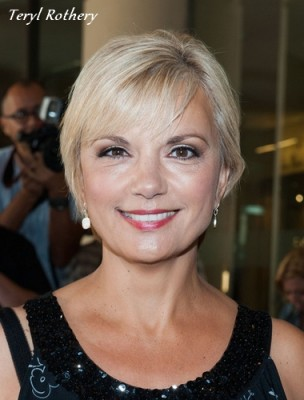 Teryl-Rothery