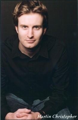 Martin Christopher