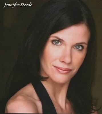 Jennifer Steede