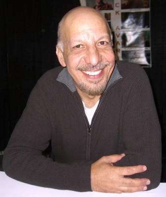 Erick Avari
