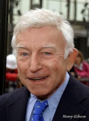 HenryGibson