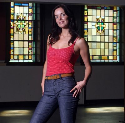Michelle Morgan