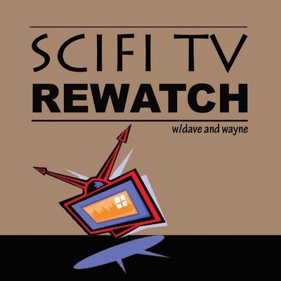SFTVRartwork