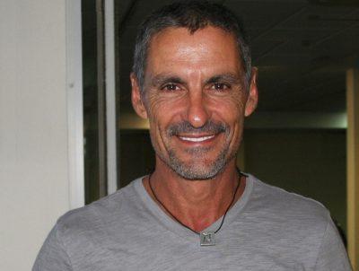 Cliff Simon Stargate